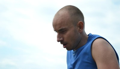 Víkendová chuťovka - Horský běh na Lysou Horu