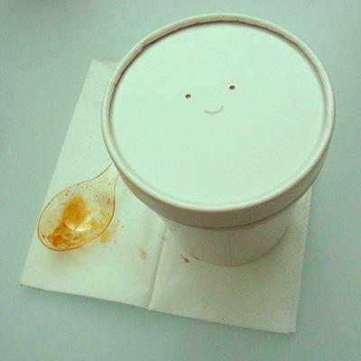 Soup Face