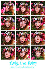 Twig Funny Faces Fisheye Fairy Friday (gbrummett) Tags: fun fairy twig twigthefairy canonef15mmf28fisheyelens canoneos5dmarkiicamera grantbrummett