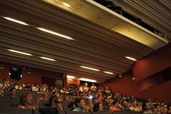 LOS ORGENES DEL CINE / LAUREL & HARDY + CUARTETO CASARE (Certamen Audiovisual de Cabra) Tags: concierto cine crdoba msica nacional cabra cortos laurelhardy certamen cuarteto audiovisual cortometrajes creacin videocreacin casare elgordoyelflaco