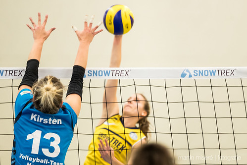 "3. Heimspiel vs. Volleyball-Team Hamburg • <a style=""font-size:0.8em;"" href=""http://www.flickr.com/photos/88608964@N07/32694278261/"" target=""_blank"">View on Flickr</a>"