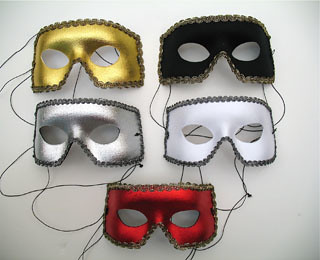 Masks for Guests