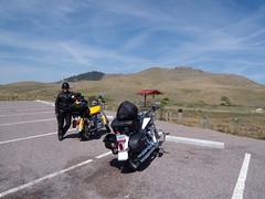 Across the plains 3