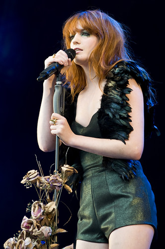 Florence and the Machine - Lovebox