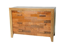 Wildale Dresser 3 drawer