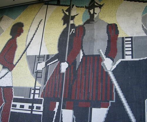 Knowles Mural 2