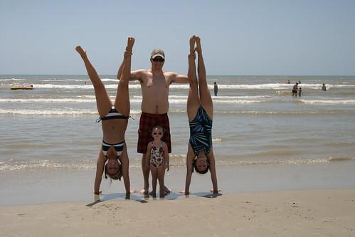 Beach Trip July '09 087