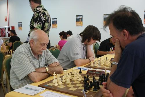Josep Pellicer vs Jose Lloveras