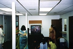 Jain Center of Greater Boston: Pratishtha Mahotsav (June 7-9, 2002)