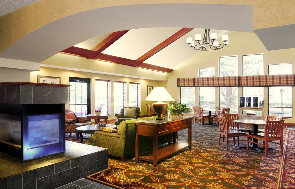 Residence Inn Dallas Plano Gatehouse