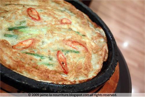 Hyang To Gol - Korean Pancake