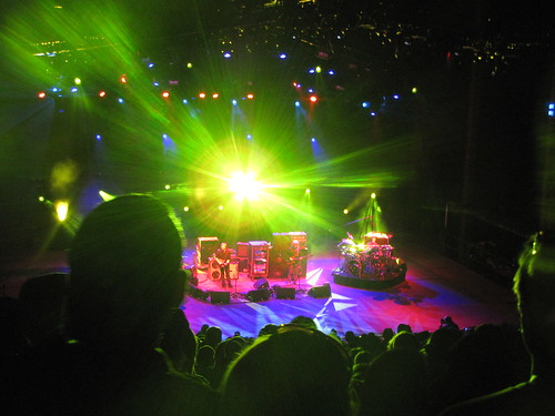 Phish @ Red Rocks