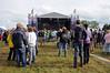 Festivalgelände Freitag Omas Teich 2009