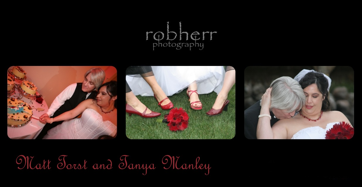 Torst Manley Wedding