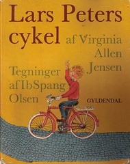 Lars Peter's Bicycle