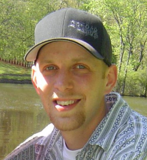 Nathan Alan Morgan