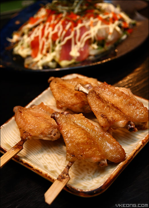 yakitori-chicken-wing