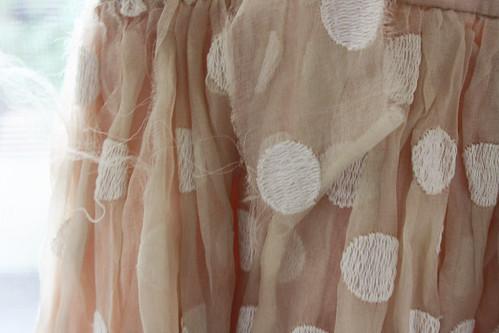 dress repair