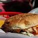 Foster´s Grille Chicken Sandwich