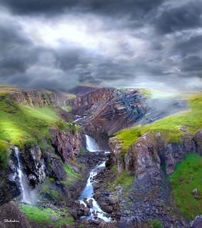 Icelandic landscape #2