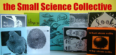 Science Zines
