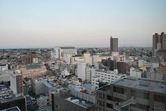 浦和ロイヤルパインズホテル(15階ツインルーム)