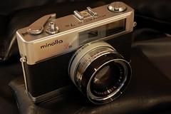 Minolta HiMatic 7s (DSC_0200a1) (lurkzilla) Tags: classic vintage minolta rangefinder manualfocus himatic7s