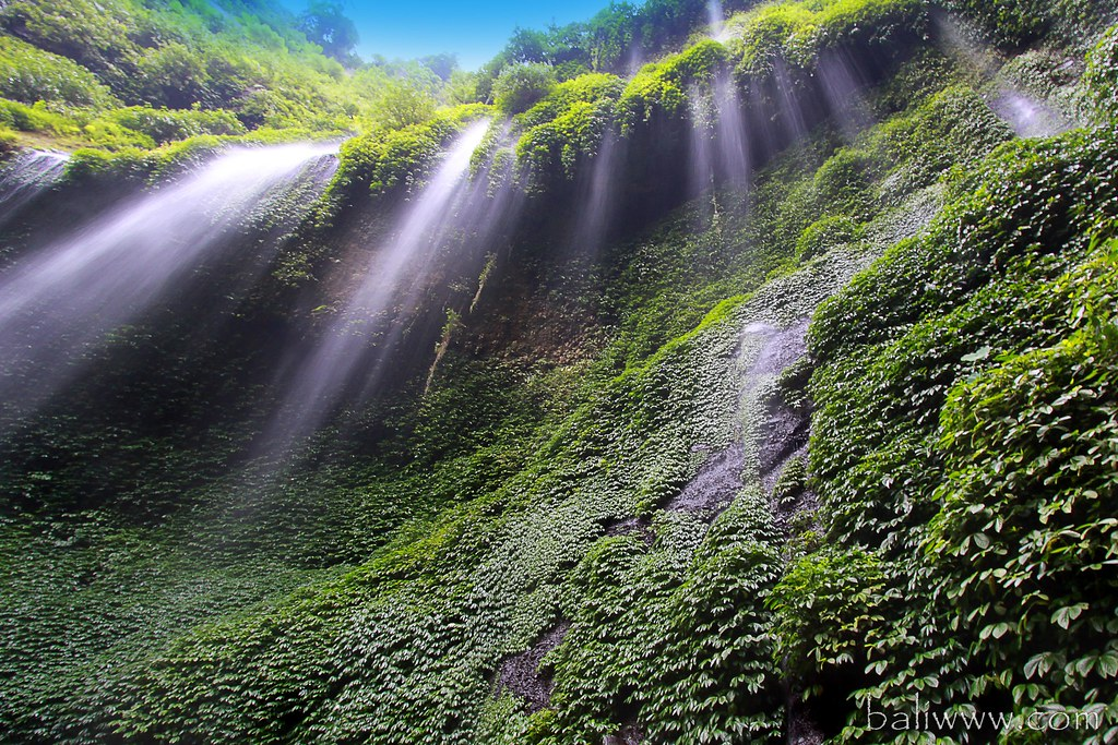 Madakaripura Waterfall - Probolinggo - East Java