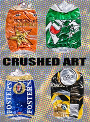Crushed Art