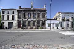 Bordeaux - Les bassins à flots 14