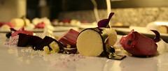 Berry's of the sesaon (bjarnigk) Tags: dessert iceland berrys grillrestaurant reykjarvk