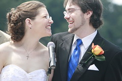 (heffy88) Tags: wedding cute love happy groom bride newlyweds