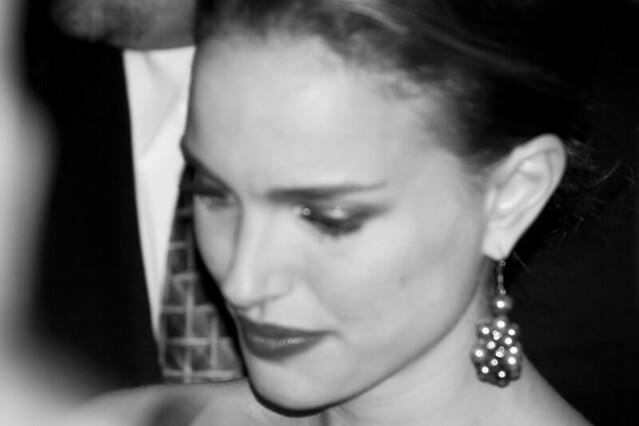 Natalie Portman - Classic Glamour