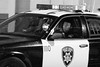 Oakland Police (Thomas Hawk) Tags: california bw usa america oakland cops unitedstates unitedstatesofamerica police eastbay califorina oaklandpd opd oscargrant oaklandriot oaklandriot2009 oaklandriots2009 oscargrantriots oaklandriots