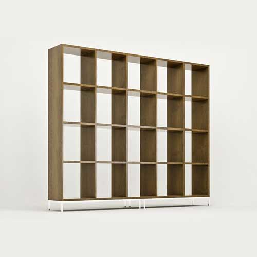 Bookcases #2