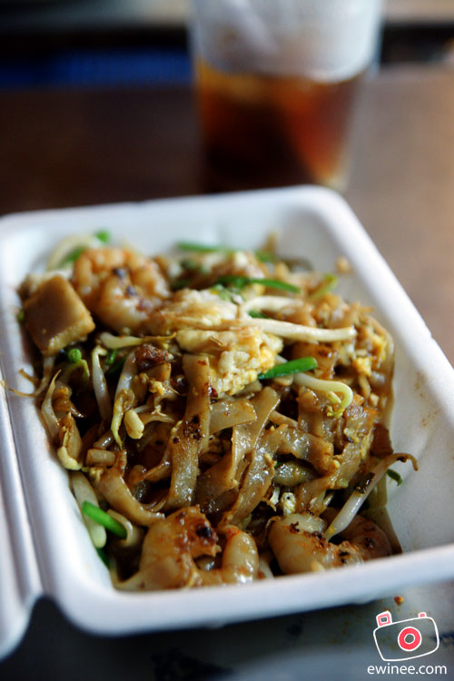 Penang-Fried-Koay-Teow-Gurney-Drive