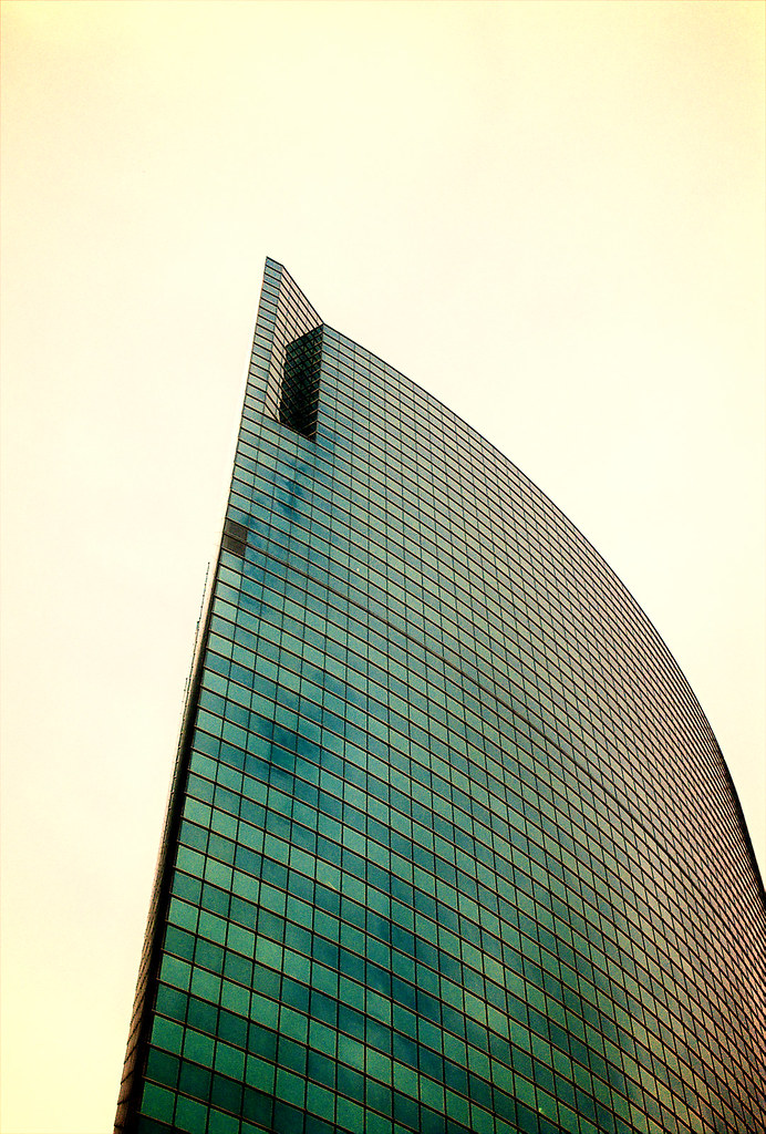 Nuveen Building - 9/29/09