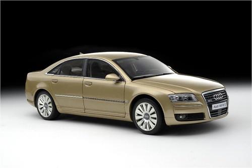 Kyosho Audi