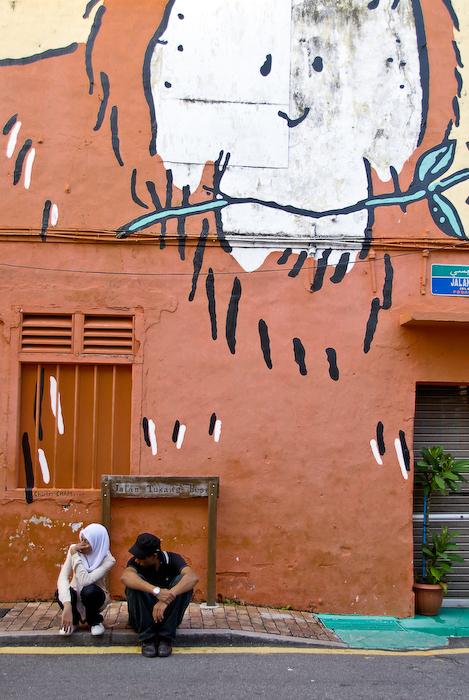 Melaka (by Khairi Hafsham Khalil)