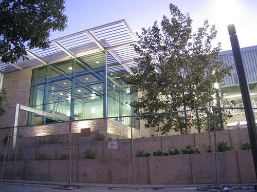 Silver lake Library
