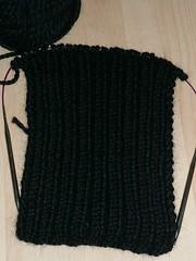 the B.I.L. scarf