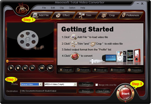 How to Rip DVD(windows/mac), Copy DVD, Convert Video? 4013229870_283f6dd835