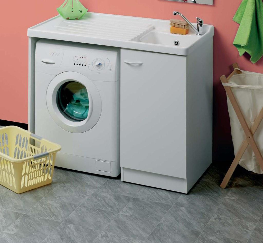 lavatoio - lavapanni -pilozza lavello coprilavatrice portalavatrice ...