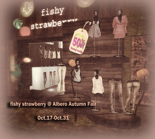 albero autumn fair