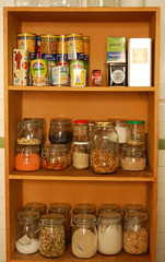 Building Your Home Food Storage