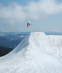 Meadows Park (MtHoodMeadows) Tags: ski oregon parks mthood snowboard mthoodmeadows