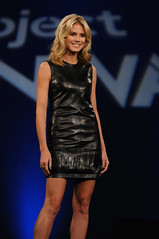 Project Runway 6 Ep. 10 - Around the World in Two Days