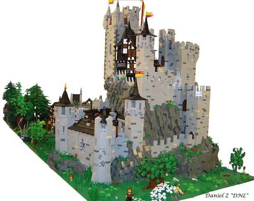 Andrios Castle