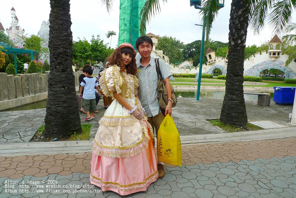 Thailand Day6