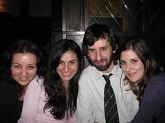SoMoS... (* Angelina *) Tags: argentina adri primos buenos aires bangalore pablo yams 2009 rominita fotobyedperopropiedaddeadri